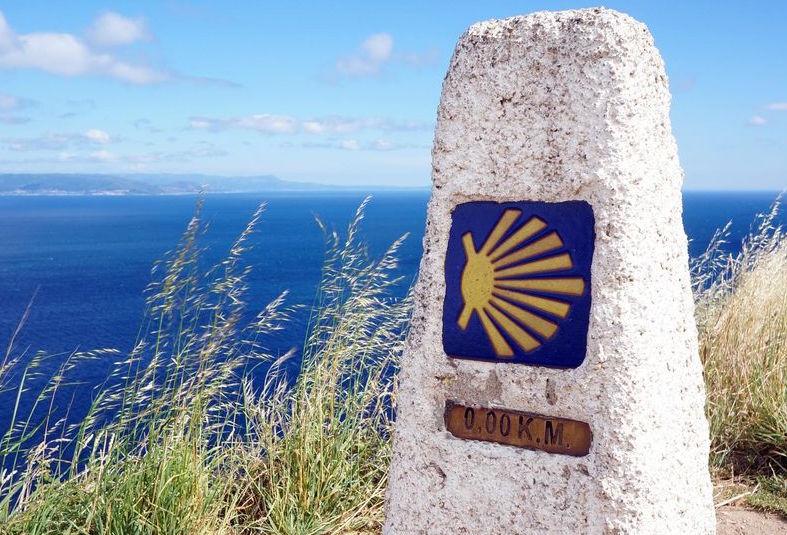 Galicien-Reise